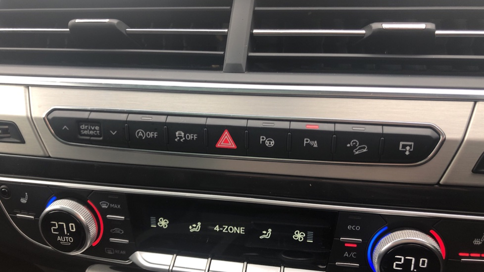 Audi Q7 3.0 TDI Quattro S Line 5dr Tip image 20