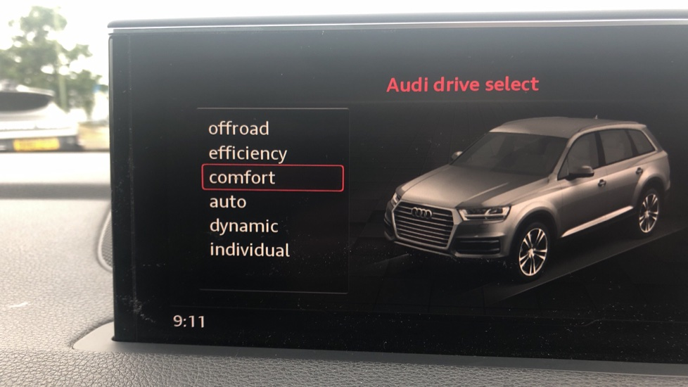 Audi Q7 3.0 TDI Quattro S Line 5dr Tip image 21