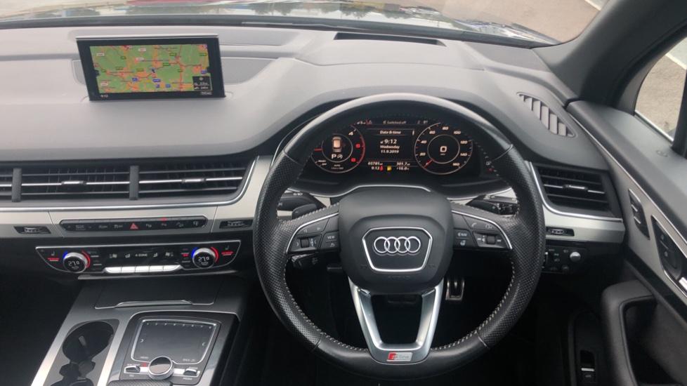 Audi Q7 3.0 TDI Quattro S Line 5dr Tip image 27