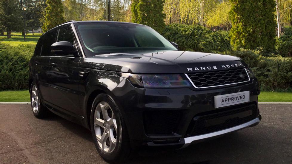 Land Rover Range Rover Sport 3.0 SDV6 HSE 5dr Diesel Automatic Estate (2018) image