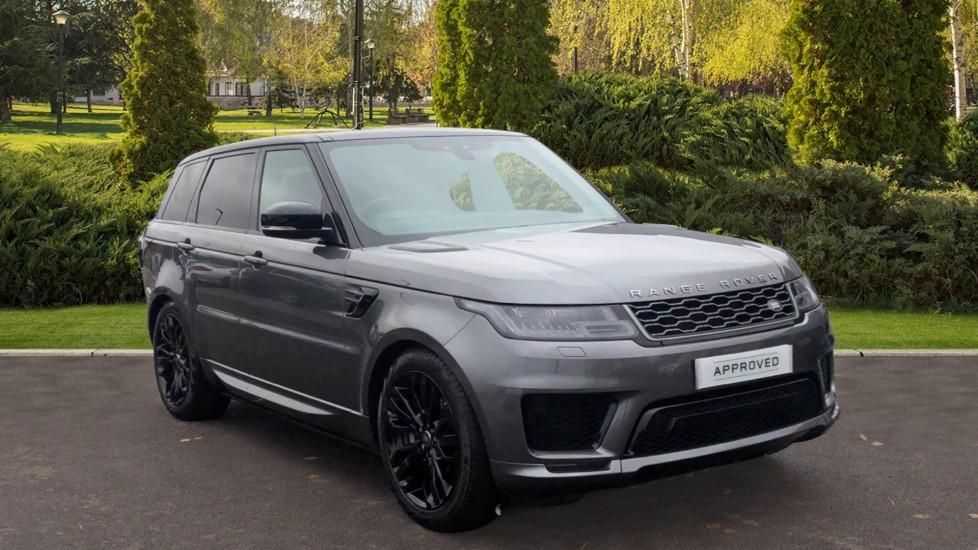 Land Rover Range Rover Sport 3.0 V6 S/C HSE Dynamic 5dr Automatic Estate (2018)