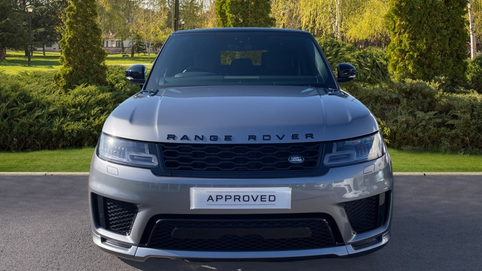 Land Rover Range Rover Sport 3.0 D300 HSE Dynamic 5dr [7 Seat] Heated front and rear seats Heated steering wheel image 7