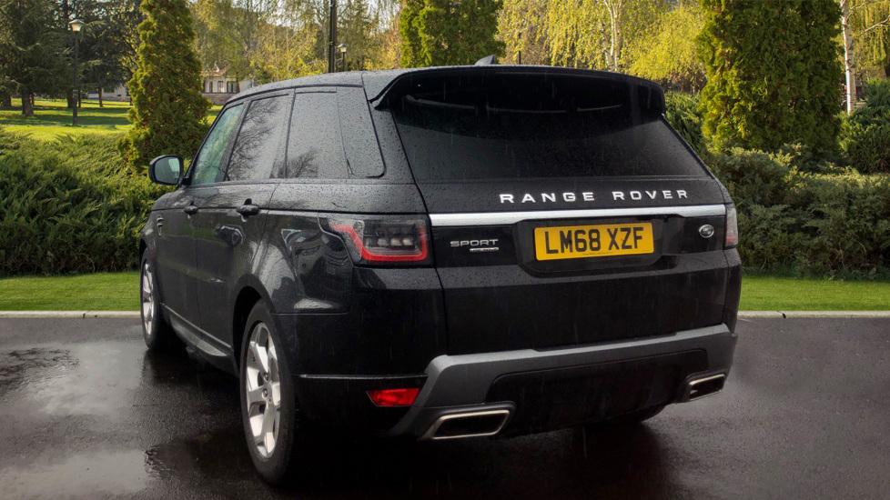 Land Rover Range Rover Sport 3.0 SDV6 HSE 5dr image 2