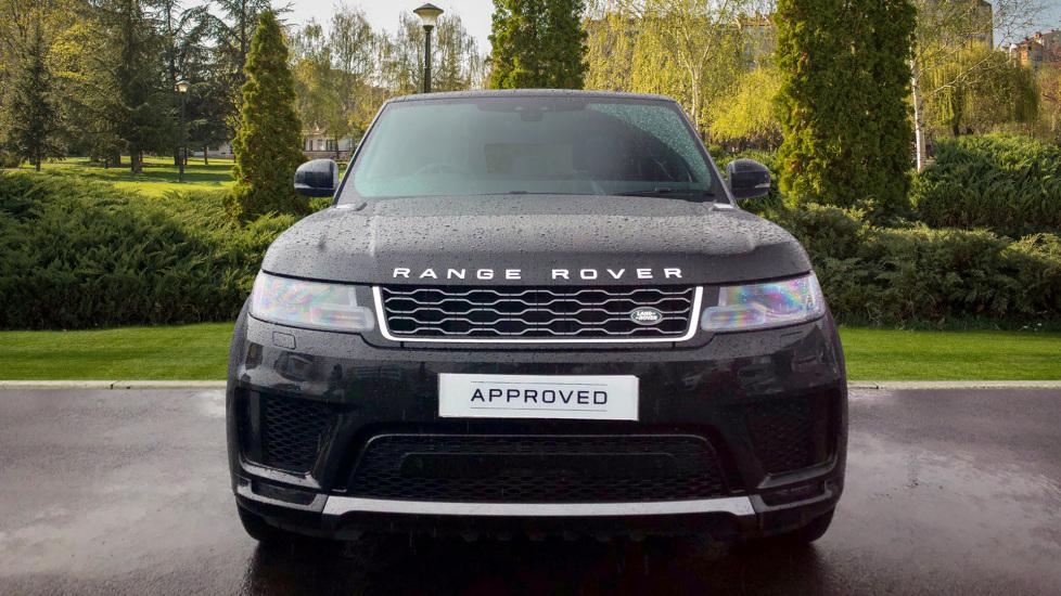 Land Rover Range Rover Sport 3.0 SDV6 HSE 5dr image 7