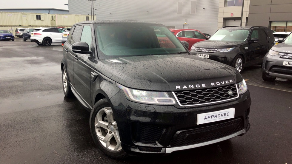 Land Rover Range Rover Sport 3.0 SDV6 HSE 5dr image 10