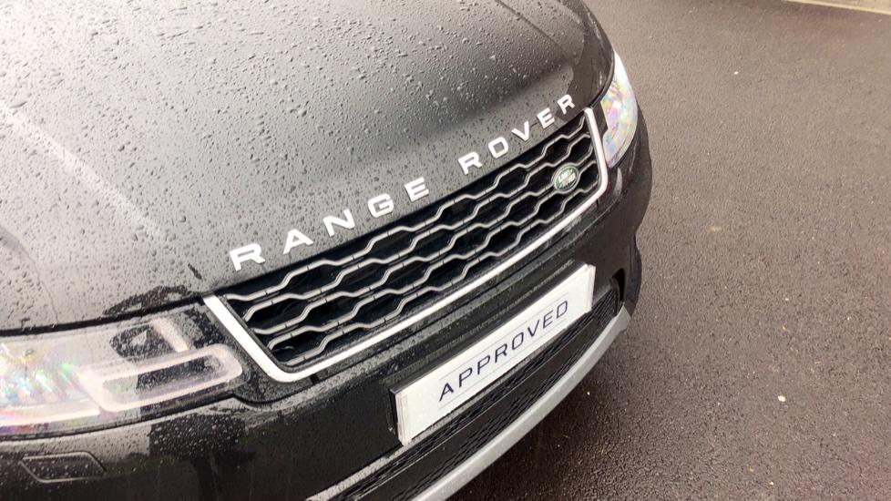 Land Rover Range Rover Sport 3.0 SDV6 HSE 5dr image 12