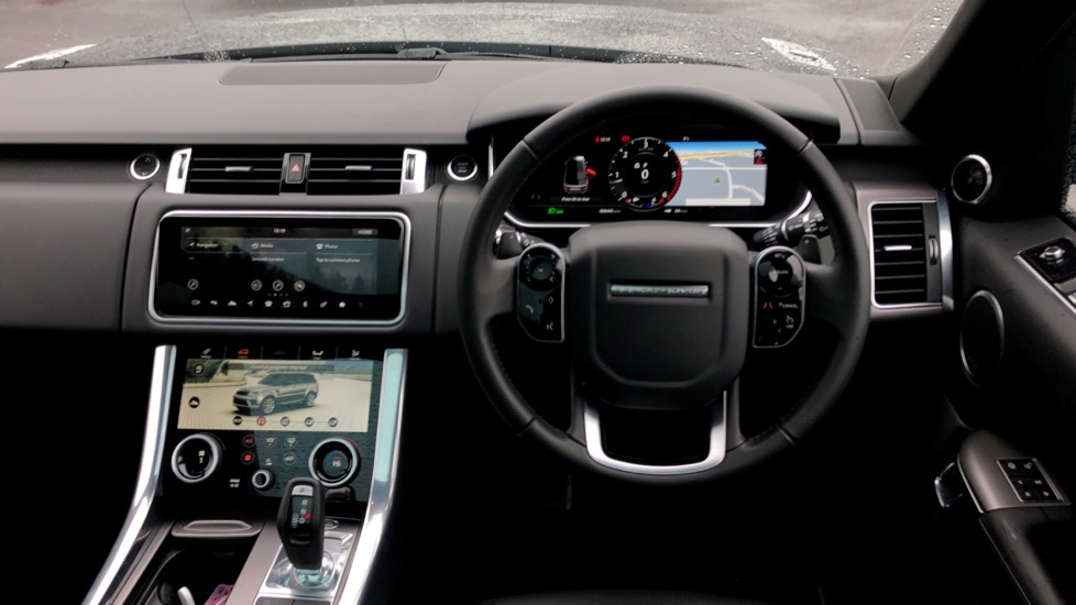 Land Rover Range Rover Sport 3.0 SDV6 HSE 5dr image 31