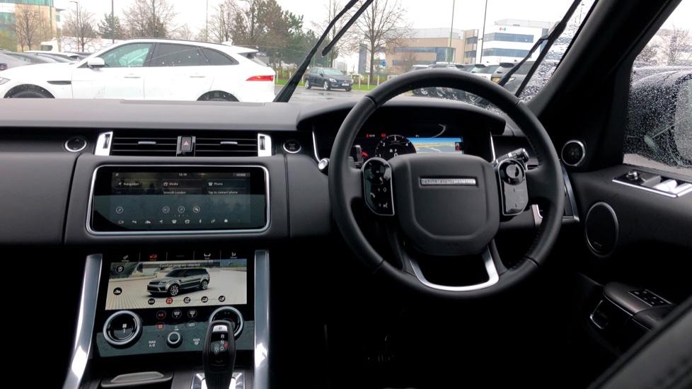 Land Rover Range Rover Sport 3.0 SDV6 HSE 5dr image 32