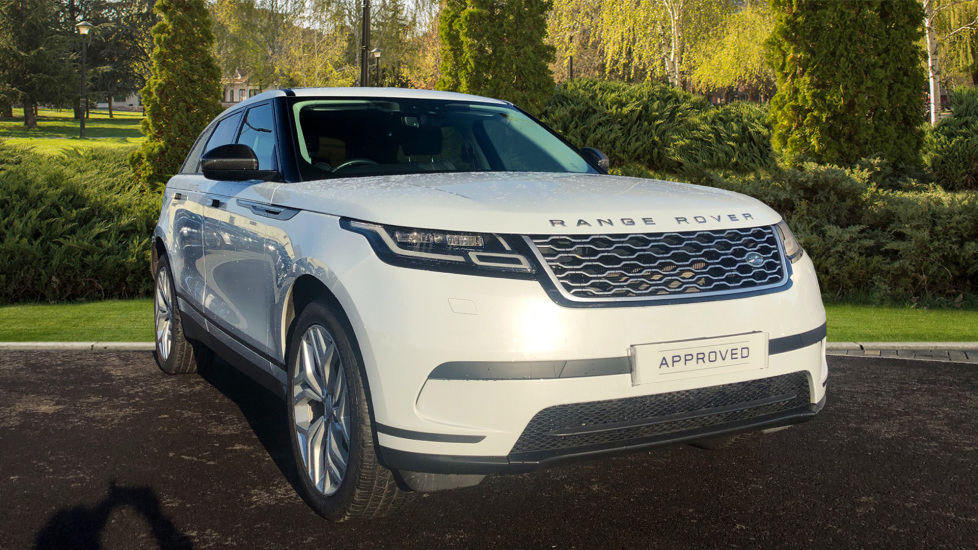 Land Rover Range Rover Velar 2.0 D240 S 5dr Diesel Automatic Estate (2018) image