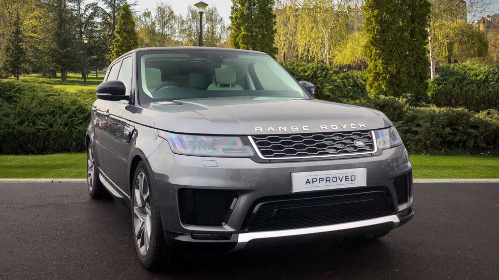 Land Rover Range Rover Sport 2.0 P400e HSE 5dr Diesel/Electric Automatic Estate (2018)