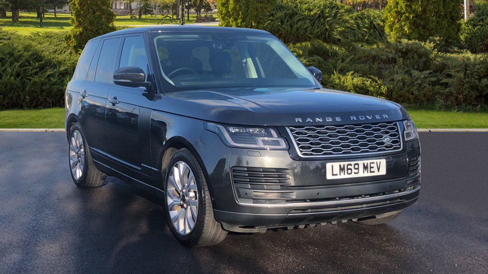 Land Rover Range Rover 3.0 SDV6 Vogue SE 4dr Diesel Automatic 5 door Estate (2020)