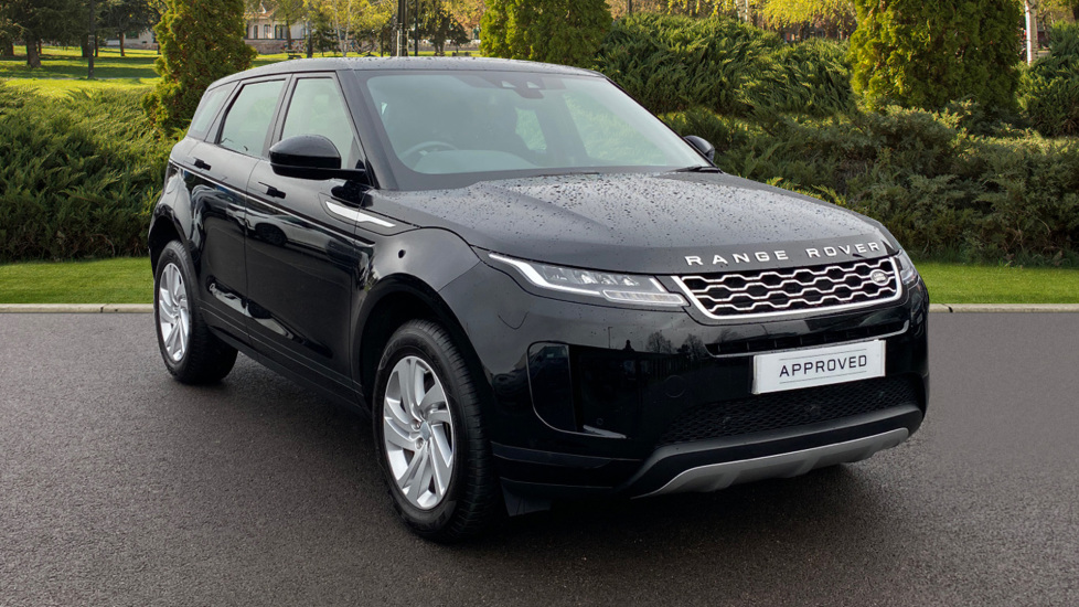 Land Rover Range Rover Evoque 2.0 D150 5dr 2WD Diesel Hatchback (2019) image