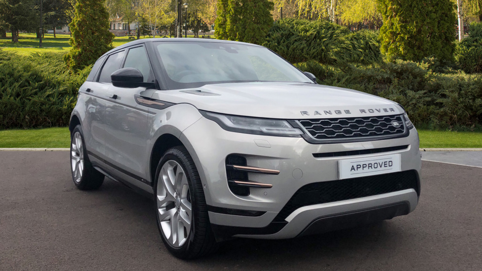 Land Rover Range Rover Evoque 2.0 D180 First Edition 5dr Diesel Automatic Hatchback (2019) image