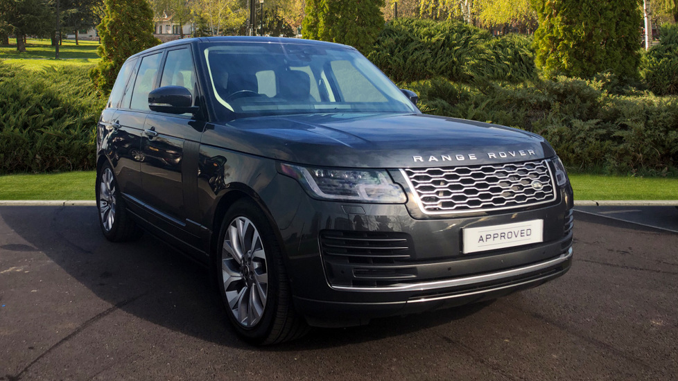 Land Rover Range Rover 2.0 P400e Autobiography 4dr Petrol/Electric Automatic 5 door Estate (2018) image