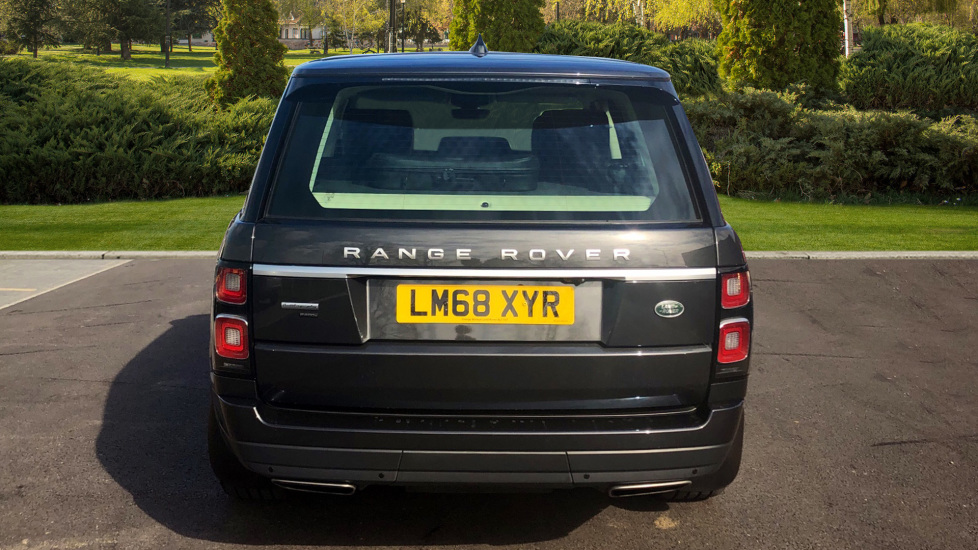 Land Rover Range Rover 2.0 P400e Autobiography 4dr image 6