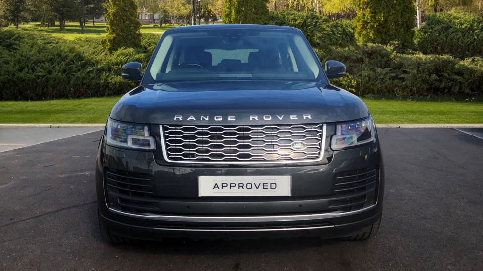Land Rover Range Rover 2.0 P400e Autobiography 4dr image 7