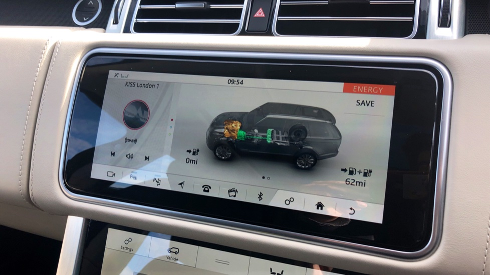 Land Rover Range Rover 2.0 P400e Autobiography 4dr image 24