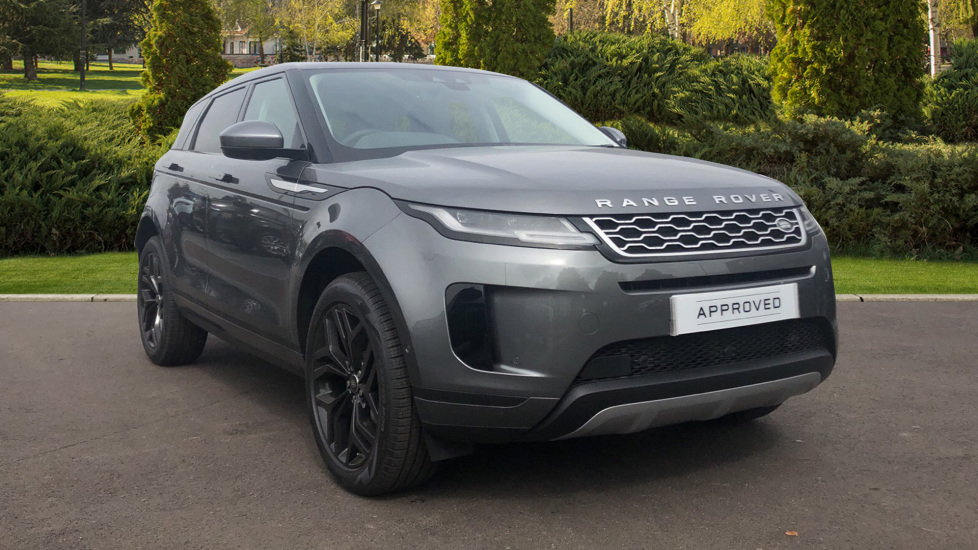 Land Rover Range Rover Evoque 2.0 D180 HSE  Diesel Automatic 5 door Hatchback (2019)