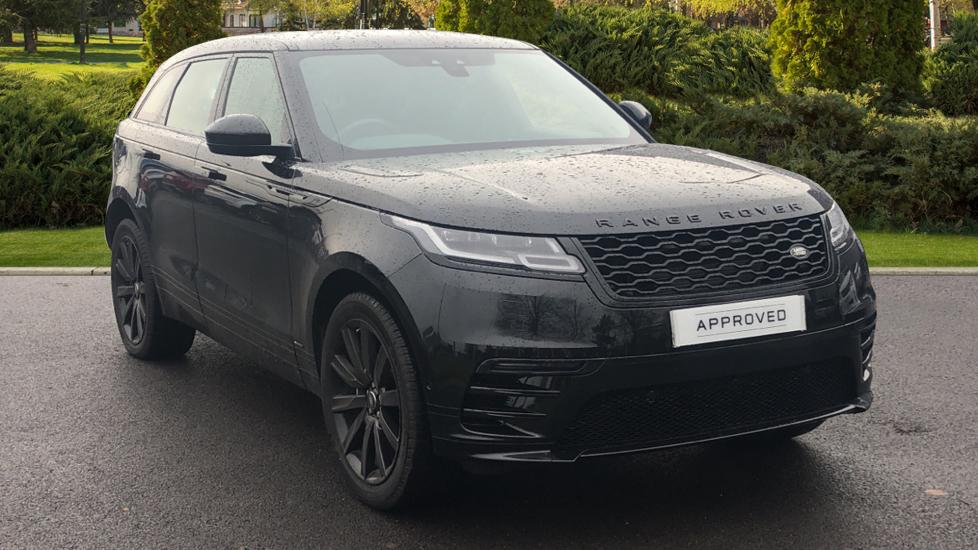 Land Rover Range Rover Velar 2.0 D180 R-Dynamic SE 5dr Diesel Automatic 4x4 (2019) image