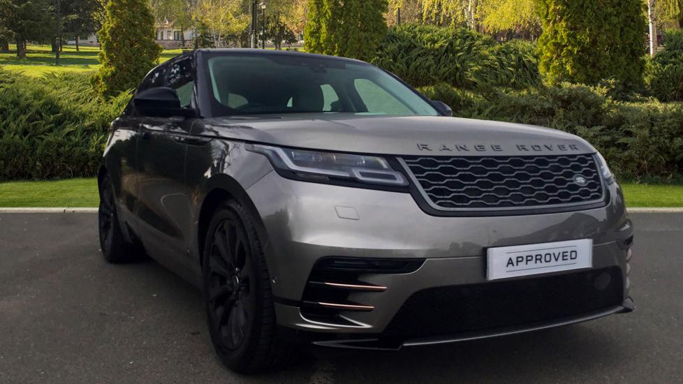 Land Rover Range Rover Velar 3.0 D300 R-Dynamic SE 5dr Diesel Automatic Estate (2018) image