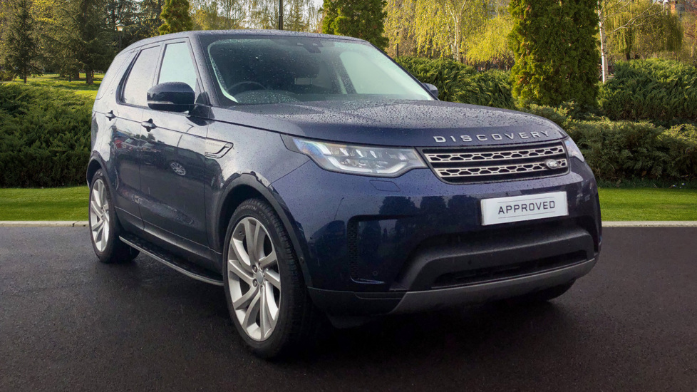 Land Rover Discovery 3.0 SDV6 Anniversary Edition 5dr Diesel Automatic 4x4 (2019)