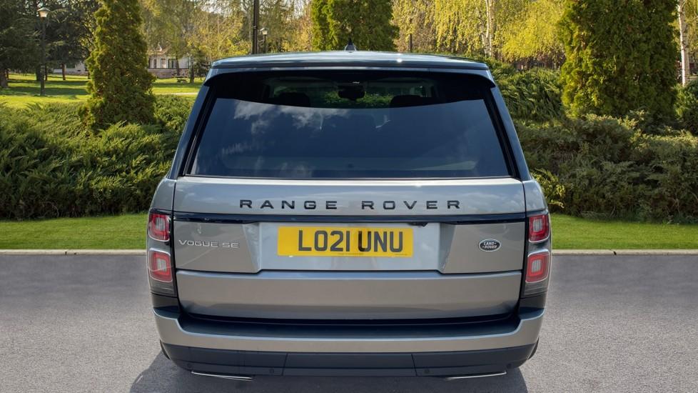Land Rover Range Rover 3.0 SDV6 Vogue SE 4dr Auto Sliding panoramic roof, Privacy glass image 6