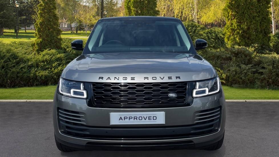 Land Rover Range Rover 3.0 SDV6 Vogue SE 4dr Auto Sliding panoramic roof, Privacy glass image 7