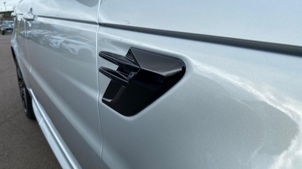 Land Rover Range Rover Sport 3.0 SDV6 HSE Dynamic 5dr image 15