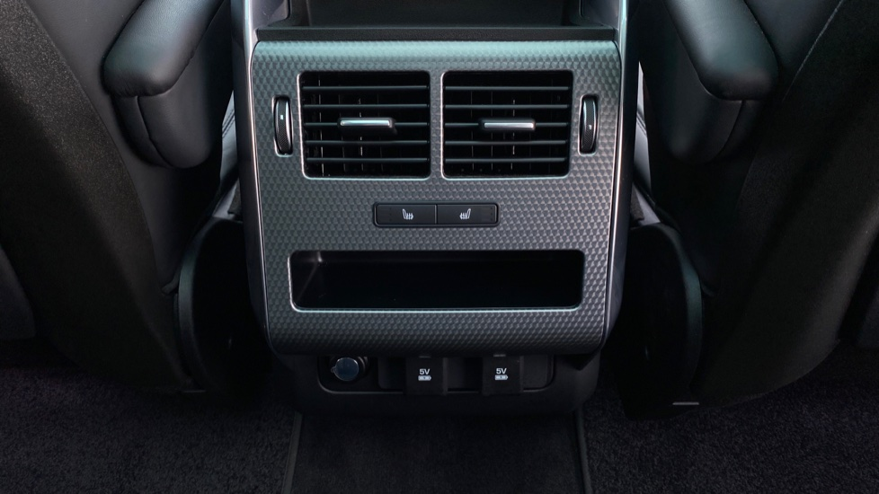 Land Rover Range Rover Sport 3.0 SDV6 HSE Dynamic 5dr image 41