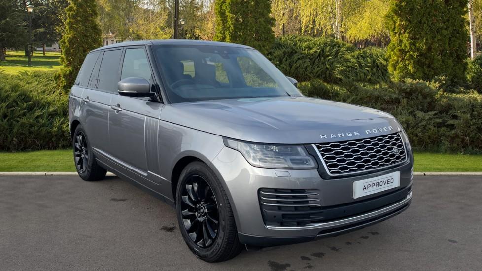 Land Rover Range Rover 3.0 SDV6 Vogue 4dr Diesel Automatic 5 door Estate