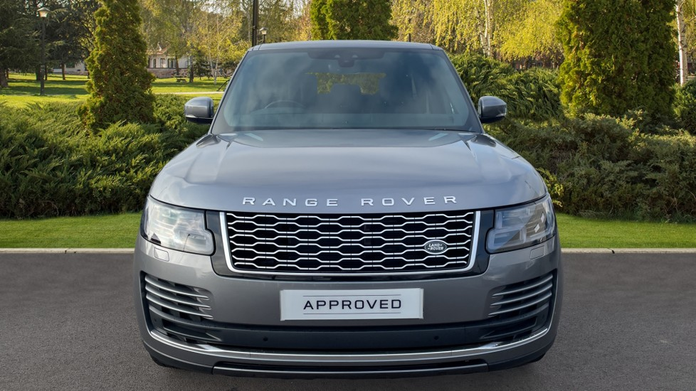 Land Rover Range Rover 3.0 SDV6 Vogue 4dr CD/DVD player, Heated steering wheel image 7