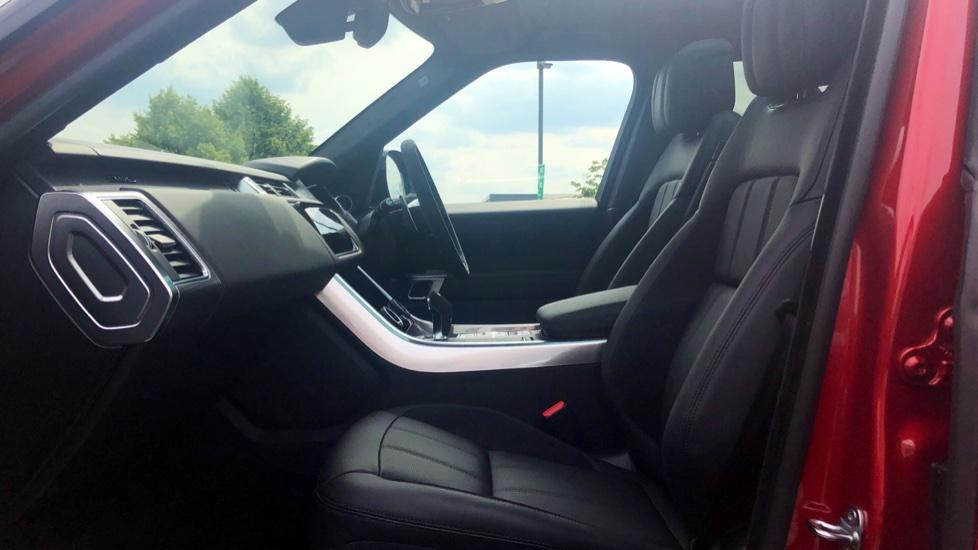 Land Rover Range Rover Sport 3.0 P400 HST 5dr image 3