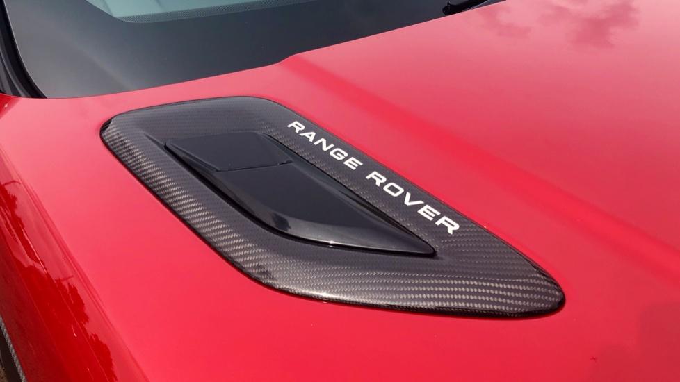Land Rover Range Rover Sport 3.0 P400 HST 5dr image 10