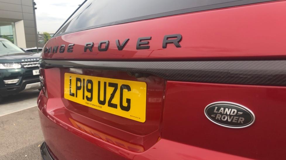 Land Rover Range Rover Sport 3.0 P400 HST 5dr image 14