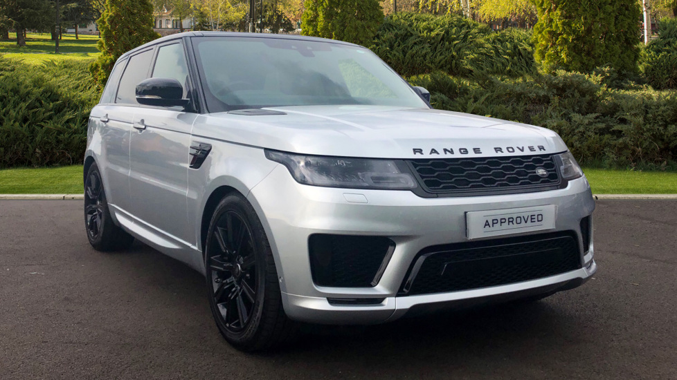 Land Rover Range Rover Sport 3.0 SDV6 Autobiography Dynamic 5dr [7 seat] Diesel Automatic Estate (2019) image