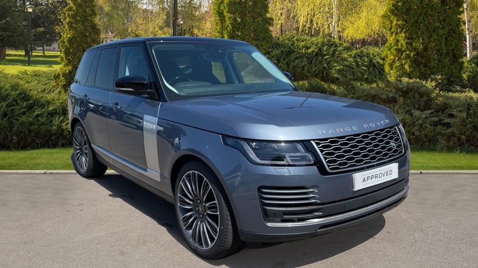 Land Rover Range Rover 3.0 D300 Westminster 4dr Auto Diesel Automatic 5 door 4x4
