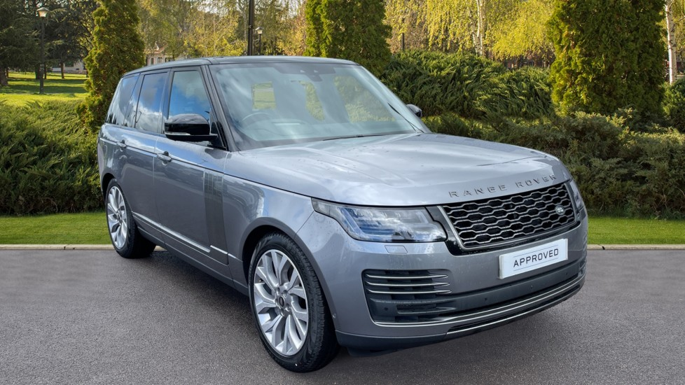 Land Rover Range Rover 3.0 D300 Autobiography 4dr Auto  Head-up Display, Privacy glass Diesel Automatic 5 door 4x4