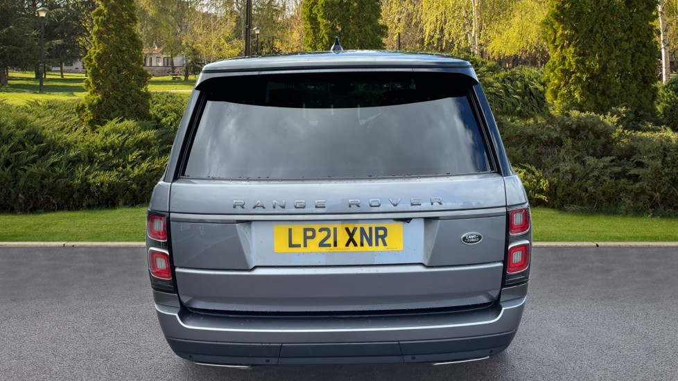 Land Rover Range Rover 3.0 D300 Autobiography 4dr Auto  Head-up Display, Privacy glass image 6