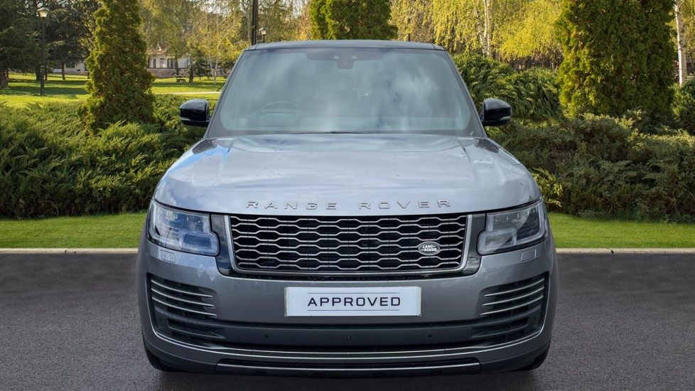 Land Rover Range Rover 3.0 D300 Autobiography 4dr Auto  Head-up Display, Privacy glass image 7