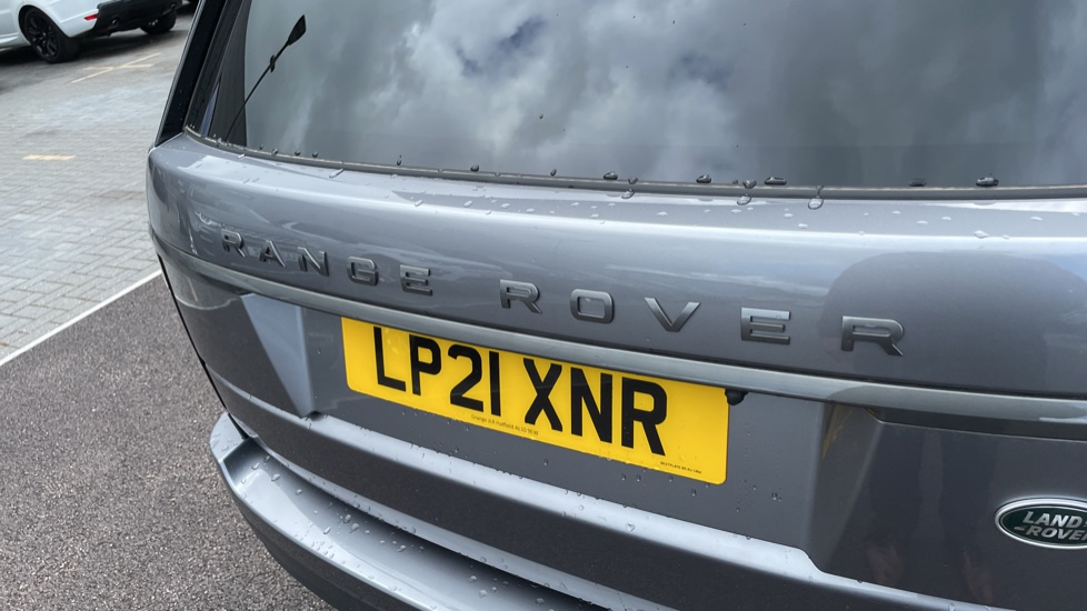 Land Rover Range Rover 3.0 D300 Autobiography 4dr Auto  Head-up Display, Privacy glass image 10