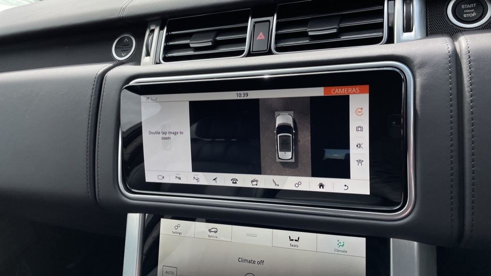 Land Rover Range Rover 3.0 D300 Autobiography 4dr Auto  Head-up Display, Privacy glass image 27