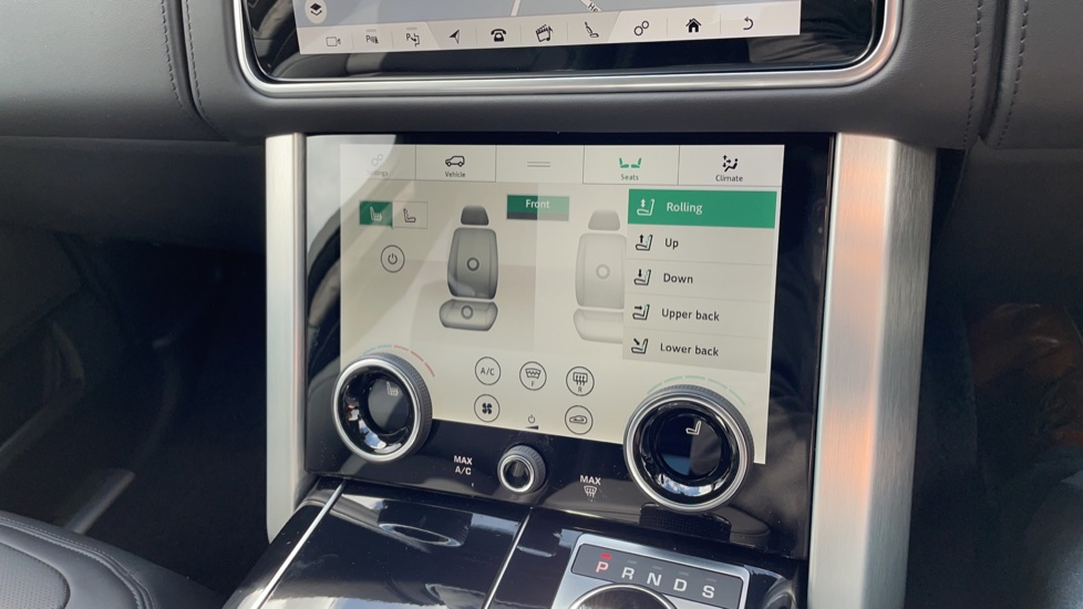 Land Rover Range Rover 3.0 D300 Autobiography 4dr Auto  Head-up Display, Privacy glass image 33