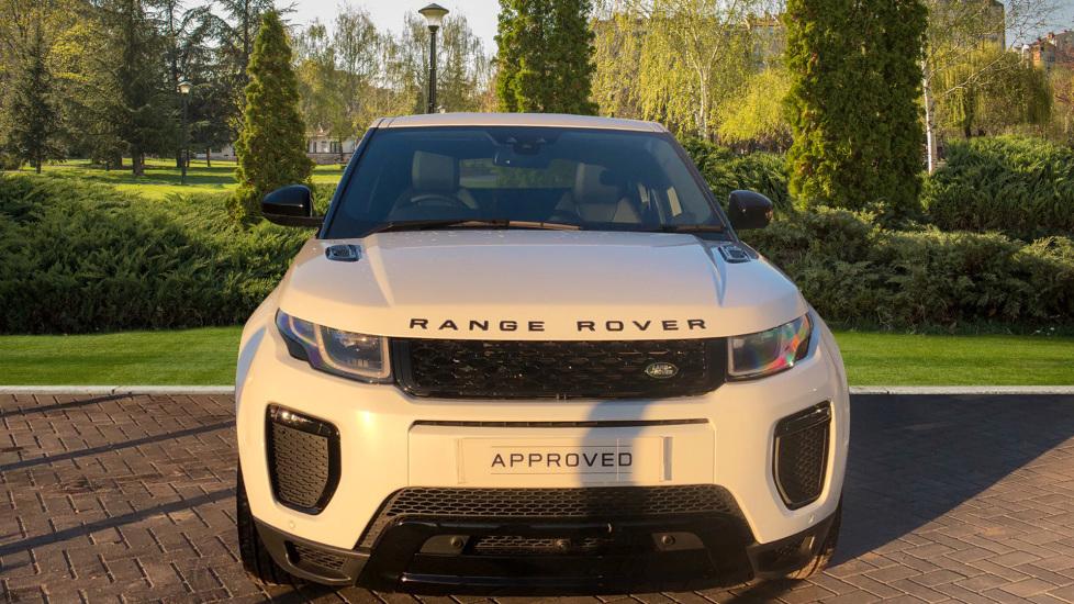 Land Rover Range Rover Evoque 2.0 SD4 HSE Dynamic 5dr image 7