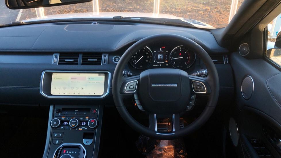 Land Rover Range Rover Evoque 2.0 SD4 HSE Dynamic 5dr image 25