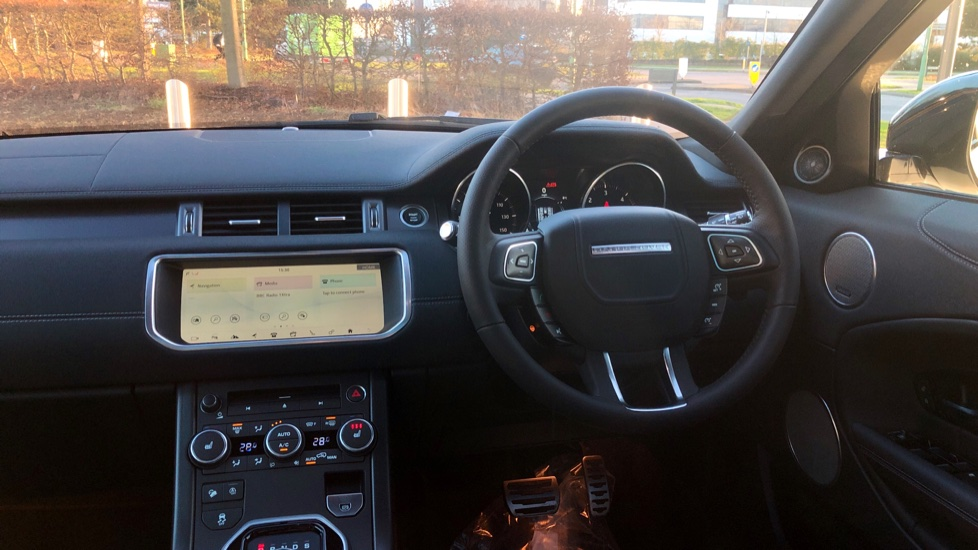 Land Rover Range Rover Evoque 2.0 SD4 HSE Dynamic 5dr image 26