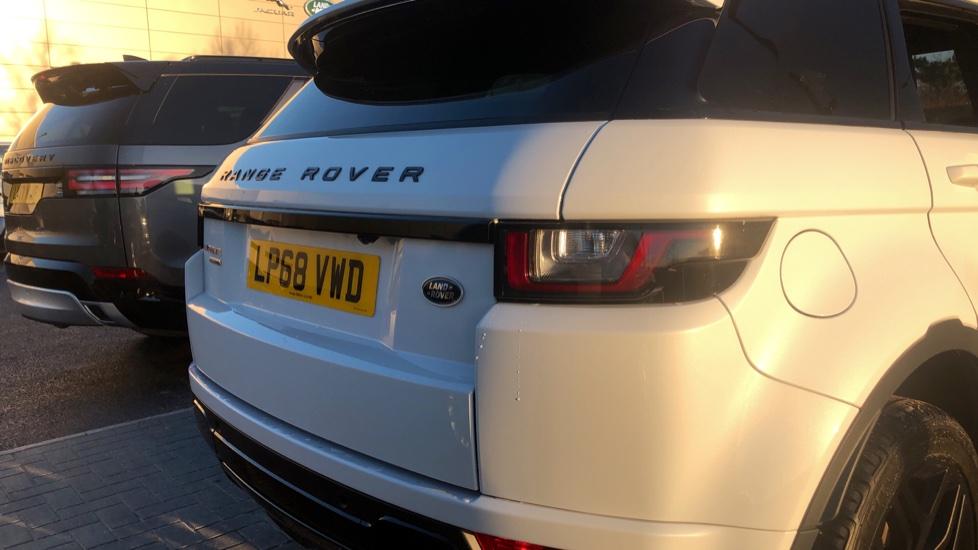 Land Rover Range Rover Evoque 2.0 SD4 HSE Dynamic 5dr image 29