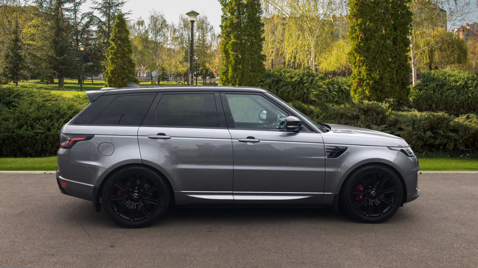 Land Rover Range Rover Sport 2.0 P400e HSE Dynamic 5dr image 5