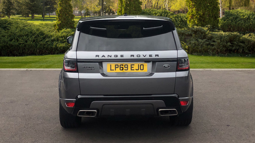 Land Rover Range Rover Sport 2.0 P400e HSE Dynamic 5dr image 6