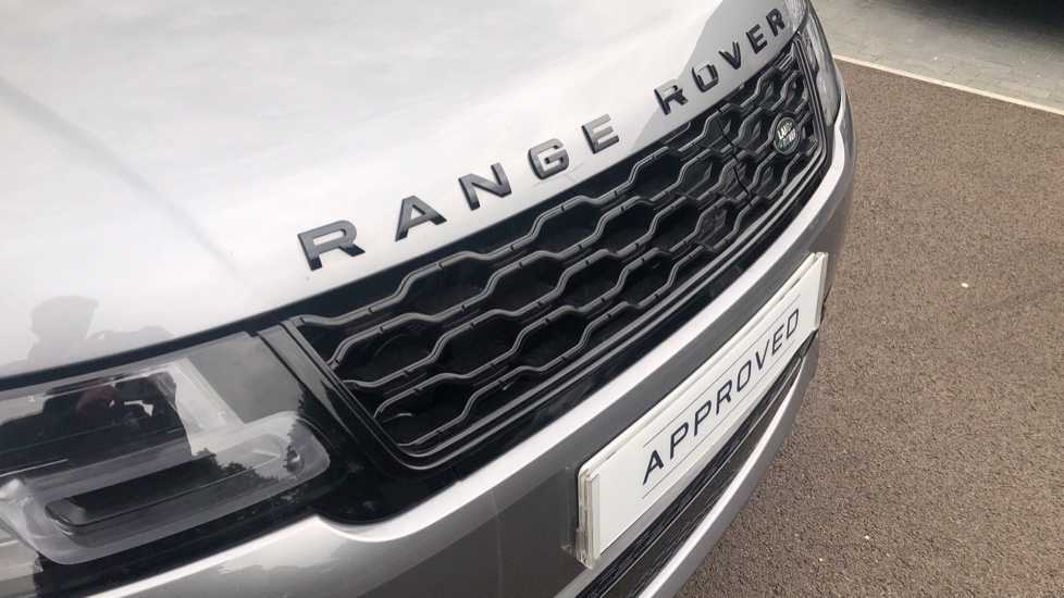 Land Rover Range Rover Sport 2.0 P400e HSE Dynamic 5dr image 11