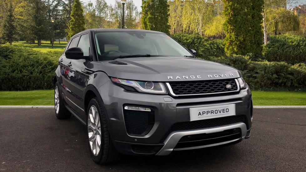 Land Rover Range Rover Evoque 2.0 TD4 HSE Dynamic 5dr Diesel Automatic Hatchback (2016)